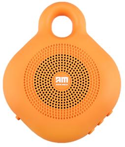 Andromedia Stereo H Portable Wireless Speaker